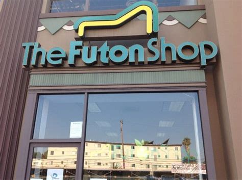 The Futon Shop Los Angeles Green Living Solar Wind