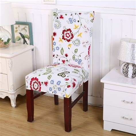 covering dining room chair seats removable fashion dining chair cover protector seat