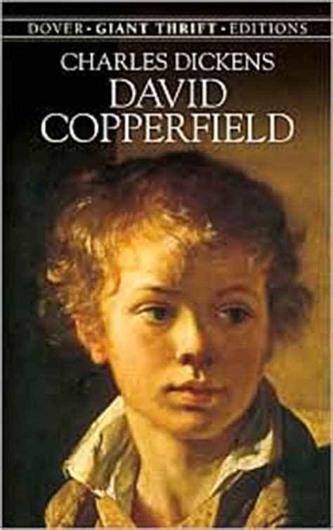 david copperfield book report disguise and why