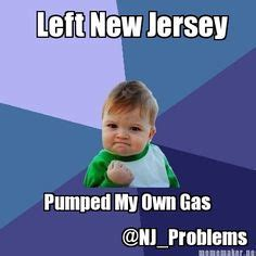 Triumphant Baby Meme - 1000 images about being from jersey means on pinterest