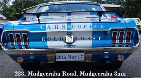 cars coffee gold coast shannons club