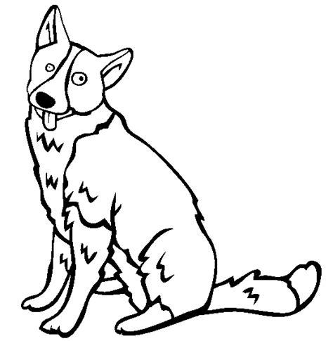 coloring pages of sheep dogs psy kolorowanki ze zwierzętami