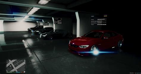 Garages In Gta 5 by Luxury Garage Spg For 240 Cars Mansion Gta5