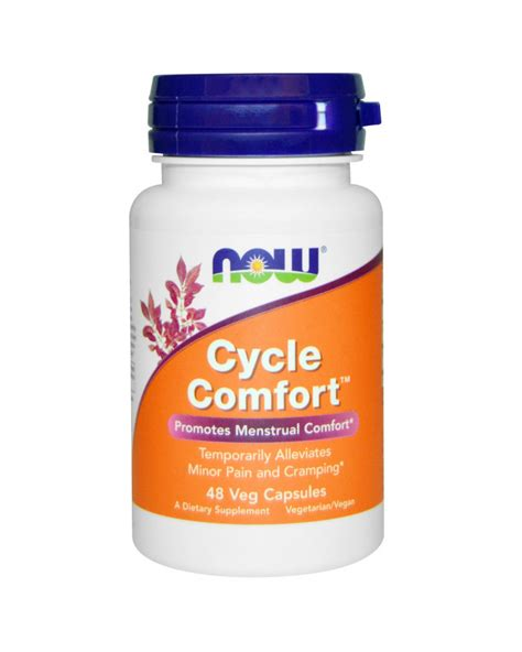 comfort now cycle comfort 48 капсули топ цена i now foods