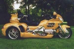 Honda Goldwing 3 Wheel Honda Gold Wing 3 Wheel 96 Pieces Motorcycles