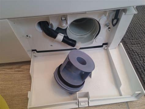 Flusensieb Bosch Avantixx 7 6078 by H 228 Ufige Probleme Und Defekte Bei Waschmaschinen