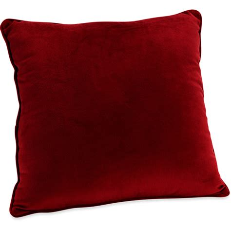ms plush sedona decorative pillow walmart
