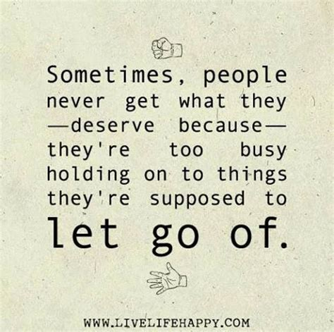 Letting Go Quotes Better To Let Go Quotes Quotesgram