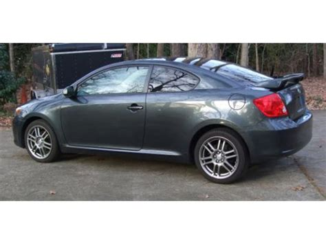 used 2006 scion tc for sale by owner in denver co 80294