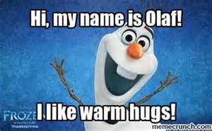 Olaf Meme - snowman meme memes