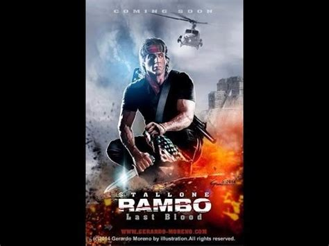 film rambo 5 youtube rambo 5 2014 official trailer fan made youtube