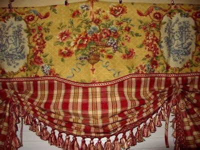 french country curtains waverly 35 best images about french country curtains on pinterest