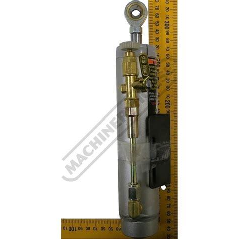Cylinder Assy 318 Bm322 322 Hydraulic Cylinder Assy Machineryhouse Au