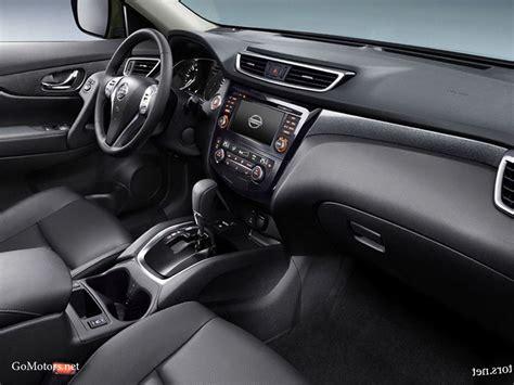 nissan x trail 2014 interior new 2014 xtrail autos post