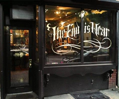 brooklyn tattoo shops 41 best images about on