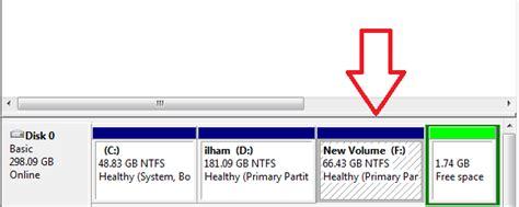 membuat virus format harddisk cara membuat partisi baru tanpa format hardisk it jurnal com