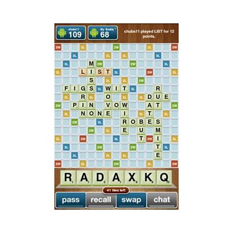 scrabble free for android free and premium scrabble for android apps