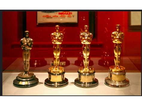The Oscars Ceremony Begins by Traffic Snarled All Week Prepping For Oscar