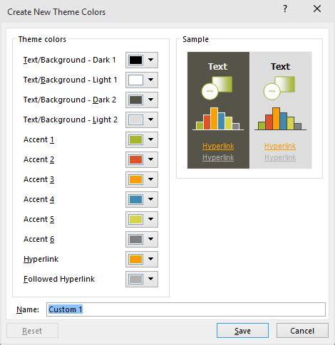 how to create your own powerpoint design template casseh
