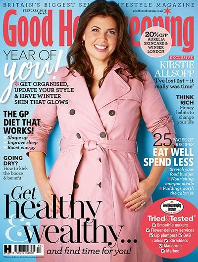 good housekeeping com hearst magazines gt details