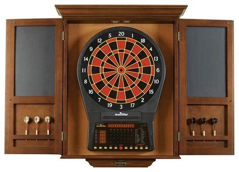 classic dart board cabinet dart board cabinet chestnut traditional darts and