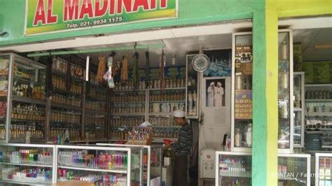 Lu Jalan Murah sentra parfum condet ada saja pedagang baru 2