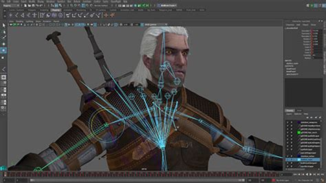 graphics design video games autodesk for games