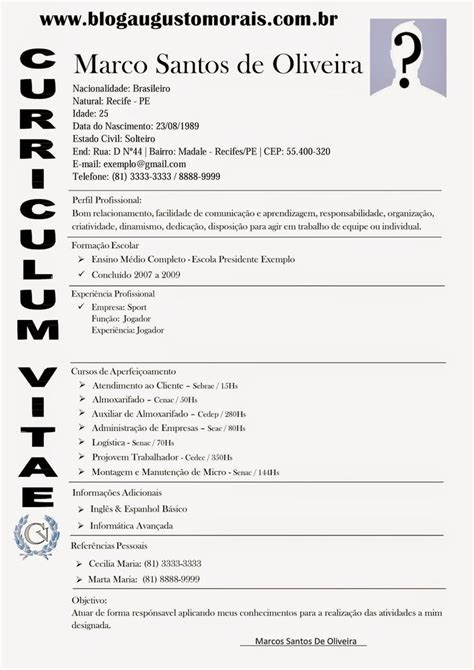 best 20 modelo de curriculo pronto ideas on curriculum vitae pronto modelo para