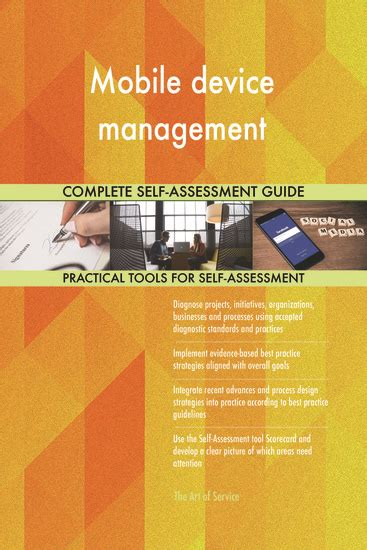 togaf complete self assessment guide books mobile device management complete self assessment guide