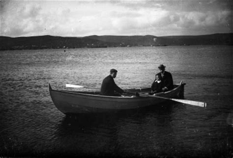 understanding the open boat the metamorphosis of the norwegian model of boat into the