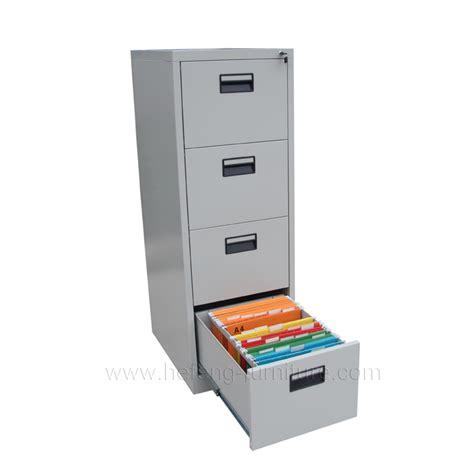 Vertical File Cabinet 4 Drawer Luoyang Hefeng Furniture Metal File Cabinet 4 Drawer Vertical