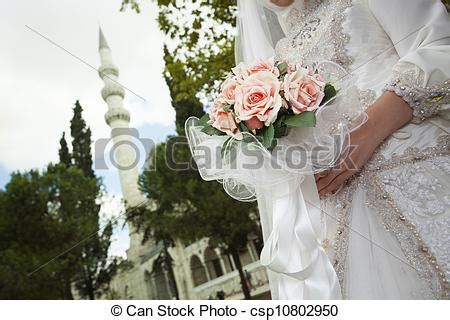 Concept Of Wedding In Islam by Stock Images Of Islamic Wedding Concept Csp10802950