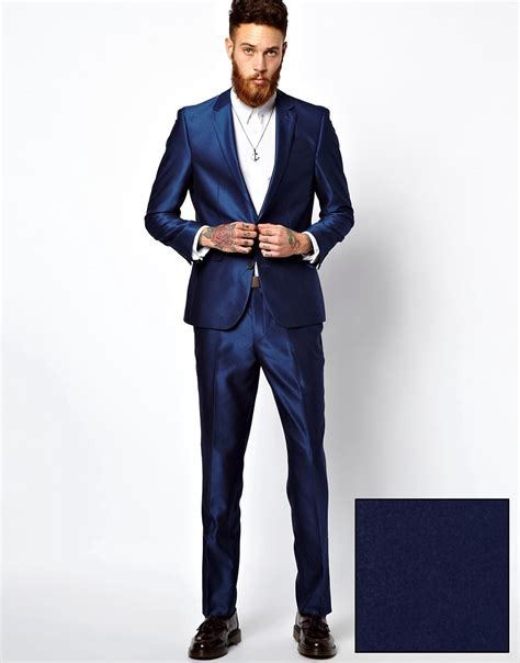 Men's suits slim fit online library