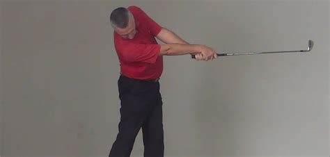 swing extension golf swing drill 504h downswing full body release and