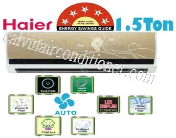 Ac Haier 1 Pk Low Watt Hsu 09 Eco Free Ongkir Sby macam macam elektronik air conditioner ac haier