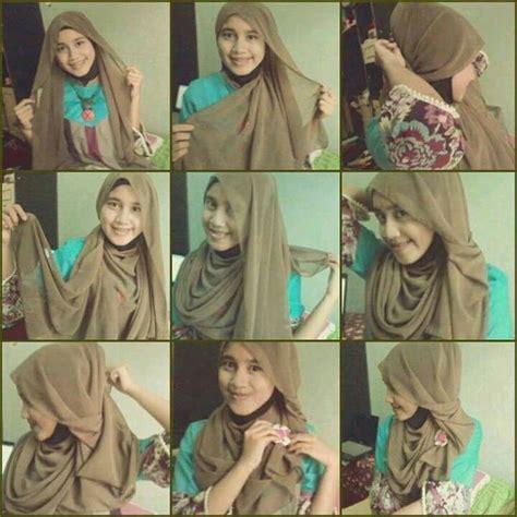 tutorial hijab paris moderen 187 best hijab tutorial images on pinterest hijab styles