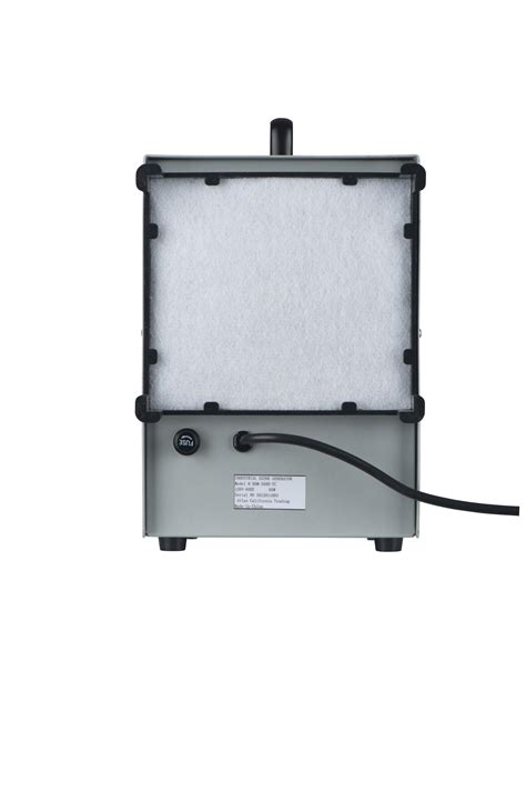 commercial industrial ozone machine generator ozonator 7000tc