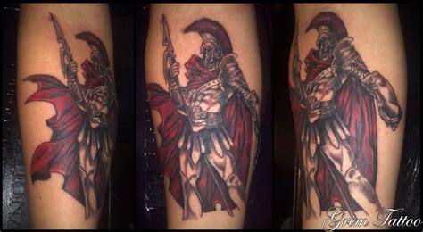 300 spartan tattoo designs 300 spartan by grimtattoo deviantart on