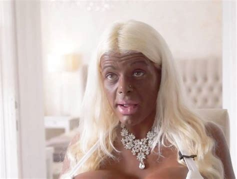 martini big german model known as martina big completes transition to