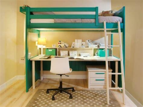 litera escritorio debajo literas con escritorio debajo
