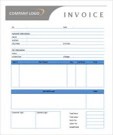template downloads microsoft invoice template 54 free word excel pdf