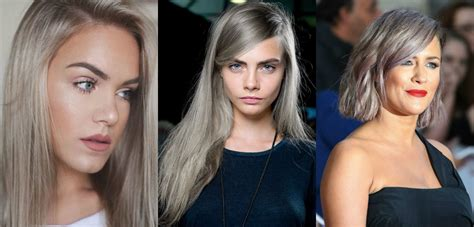 10 hair trends for 2017 new hairstyles and ideas for 2017 10 major hair color trends for 2017 you should see