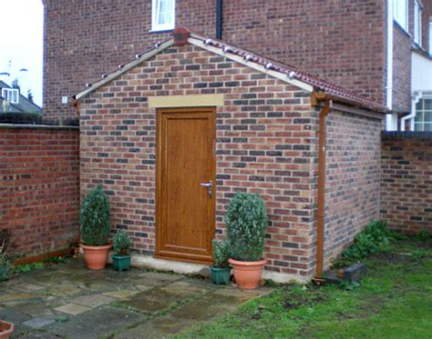 Brick Shed Plans by How To Build A Brick Shed Plans Woodworking Projects