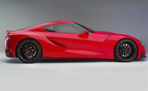 toyota supra review engine release date price