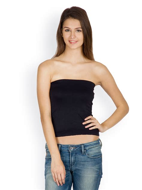 little girl tube top pictures free download buy golden girl women black tube top apparel for women
