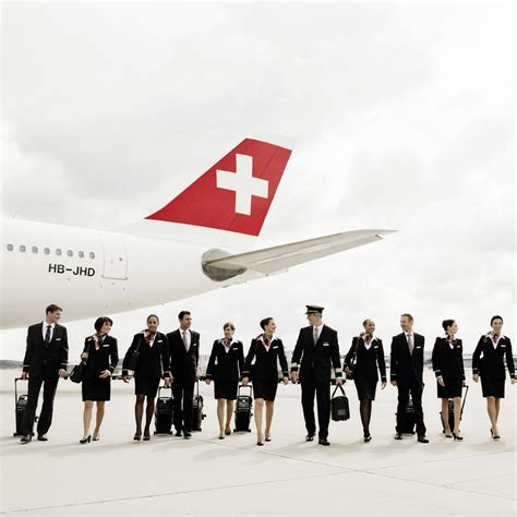 crew cabin cabin crew member an exciting 187 swiss