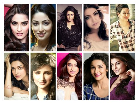 bollywood actresses age list new age actresses of bollywood a listly list