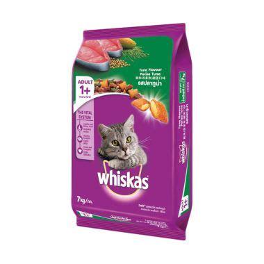 Universal Cat Food Tuna Repack jual produk merchant pondok kucing terlengkap terpercaya