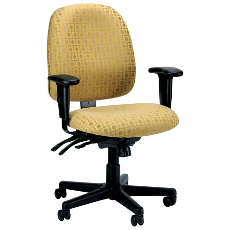 Eurotech Chairs by Eurotech 4x4 Multi Function Task Chair 49802a