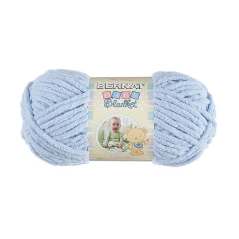 Best Yarn For A Baby Blanket by Yarnspirations